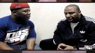 "Thisis50 Interview With 'Comedian' Capone ""God Gave Me A Second Chance"""