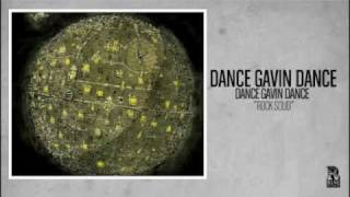 Watch Dance Gavin Dance Rock Solid video