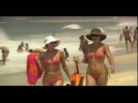 Ipanema - 21 Sexiest Beaches (travel Channel, 2008) video