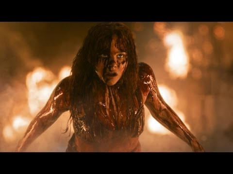 Mark Kermode reviews Carrie