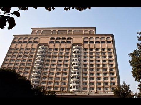 Taj Mahal New Delhi Hotel