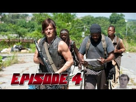 The Walking Dead Season 4 Episode 4 Review - Indifference