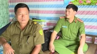 Vì An ninh Tổ quốc - Công an Kiên Giang ngày 16.9.2016