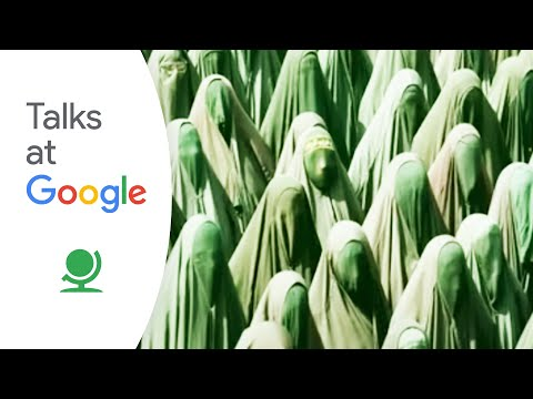 Authors@Google: Sam Harris