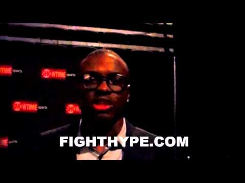 PETER QUILLIN DISCUSSES FUTURE PLANS WANTS THE WINNER OF SERGIO MARTINEZ VS MIGUEL COTTO
