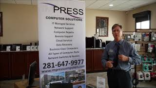 Business Owners should choose the correct type of computer - Impress Computers