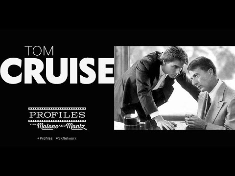 Profiles #7: Tom Cruise