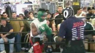 Manny Pacquiao Sparring EXTREME Part 1