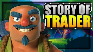 Who is the Trader? The Trader