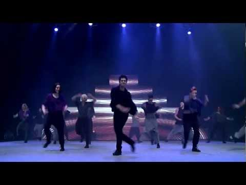 'moves Like Jagger' Performed By Adam Garcia And Dancers Inc At Move It 2012 video
