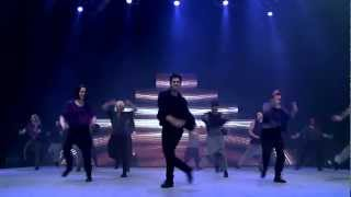Download Lagu 'Moves Like Jagger' performed by Adam Garcia and Dancers Inc at Move It 2012 Gratis STAFABAND