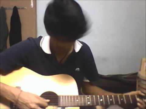 Panchadara Bomma On Guitar By Surya video