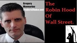 No Shocker. Stocks Are Higher Today- Here's Why. By Gregory Mannarino
