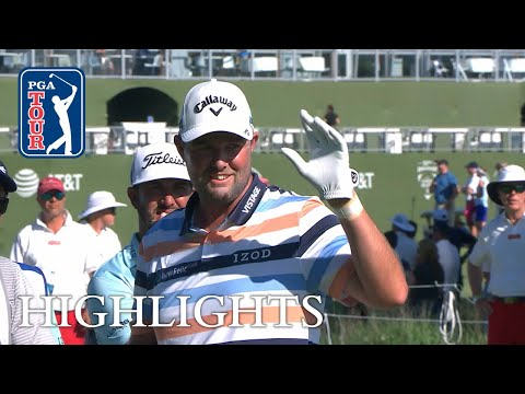 Marc Leishman's Highlights   Round 1   AT&T Byron Nelson