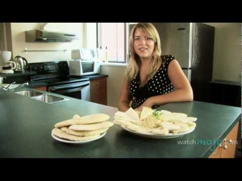 How to Make Pita Bread - Recipe