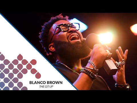 Download Lagu  Blanco Brown - The Git Up Mp3 Free