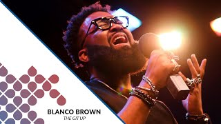 Download Blanco Brown  The Git Up MP3
