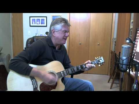 The Who   Pinball Wizard  Greg Papaleo Vocal & Acoustic Cover Unplugged