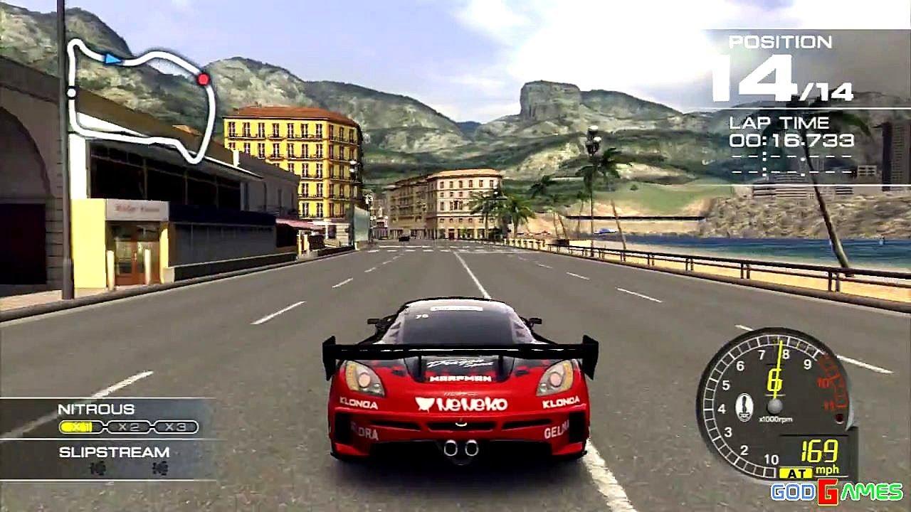 Rage Gameplay Ps3 Ridge Racer 7 Gameplay Ps3 hd