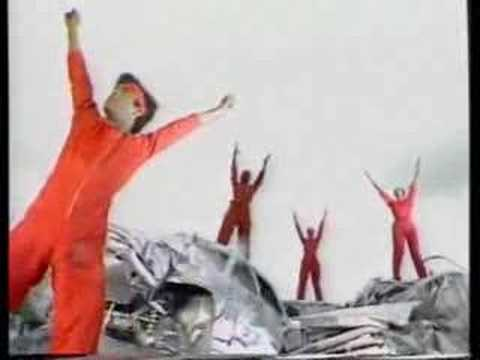 Boney M-We kill the world (Dont kill the world)