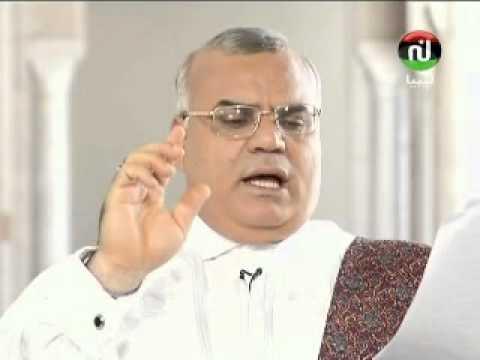 image vidéo برنامج من وصايا المصطفى على قناة نسمة 2012/08/01
