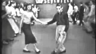 The Diamonds - The Stroll (February 1958)