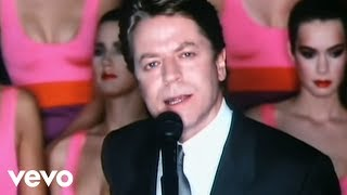 Watch Robert Palmer Simply Irresistible video