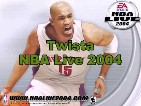 Twista - Nba Live 2004