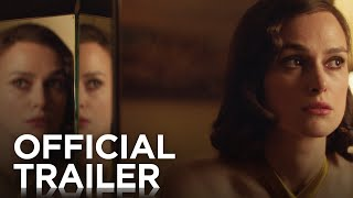 THE AFTERMATH   Official Trailer   Fox Searchlight UK