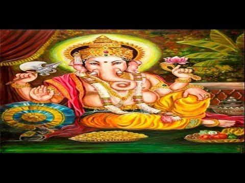 Powerfull Jaya Jaya Ganapathi-Bombay Saradha