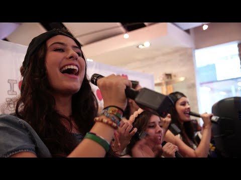 Cimorelli - Made In America Meet and Greet!
