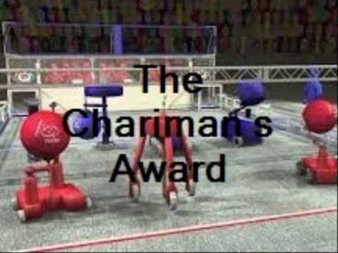 Chairman's Award How To
