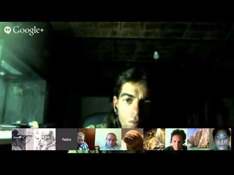 Pirámides. El Debate Segunda Parte