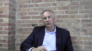 Dan Walding, new owner & CEO of Bentley-Hall, Inc.