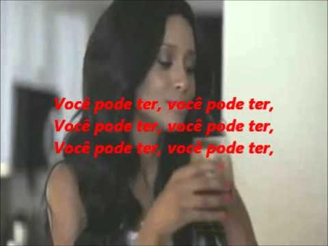 Ciara - You Can get it (Legendado)
