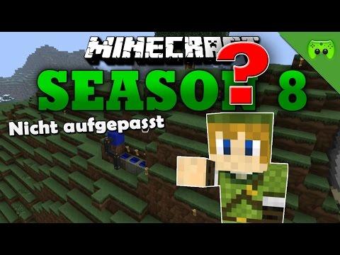 NICHT AUFGEPASST «» Minecraft Season 8 # 117 HD