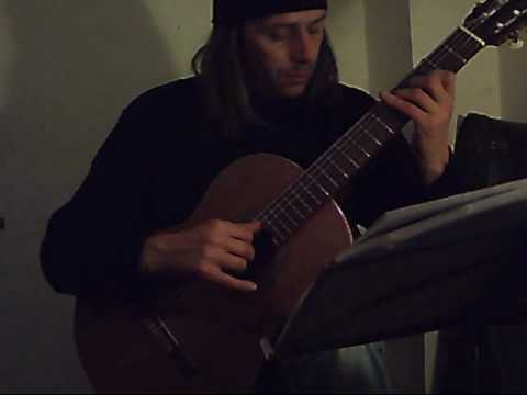 Fernando Sor; Rondo, Op.22