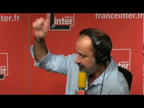 Radio Sarko, le billet de Daniel Morin