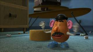 Toy Story 2 - Prepare to meet Mr Angry Eyes!