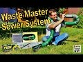 Waste Master RV Sewer Management System Review