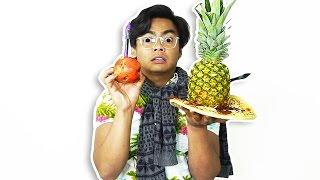 Pen Pineapple Apple Pen PIZZA!