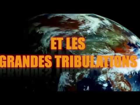 FILM CHRÉTIEN SUR L'ENLÈVEMENT DE L'EGLISE ET LE RETOUR DE JÉSUS CHRIST