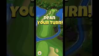 Golf Clash Glenmonarch Est Tour 12 Hole 3 Par 5 Strategy and tips