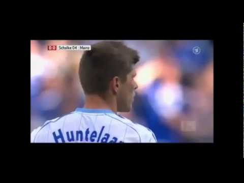 Klaas- Jan Huntelaar 2010/2011 alle Tore
