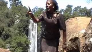 Wangare Wa kabera   Nindoka kuga uhoro