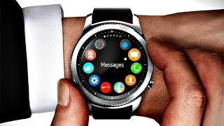 Samsung Gear S3 Review After 7 Months - Still The Best Smartwatch of 2017?