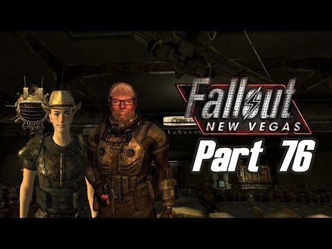 Misc Computer Games - Fallout New Vegas - Main Theme