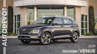 Hyundai Venue is ready to take on Brezza, Nexon & EcoSport | First Look