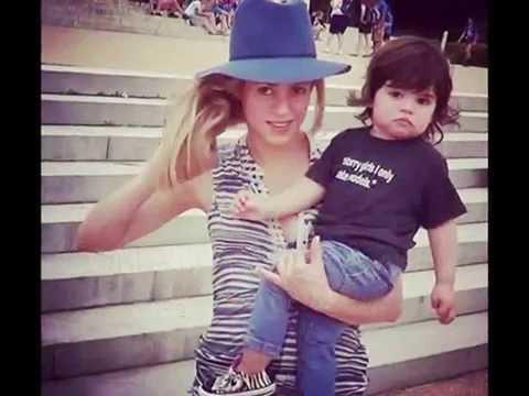 Shakira 100 million Facebook likes