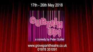 Curtain Up Trailer